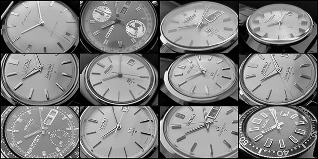 Ikigai Watches