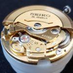 révision montre calibre 6206B